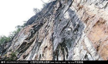 梦见在悬崖峭壁往下爬