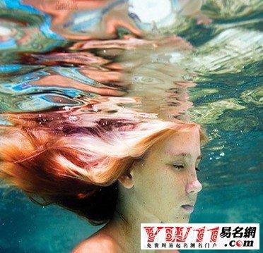 梦见跳水里面
