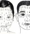 面部痣相图解大全盘点 男女面部痣位置与命运