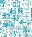 中国最难取名的四大姓氏,不管取什么名字听起来都像骂人