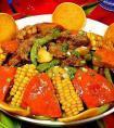 东北最有名的5种街边小吃,分量足,价位实惠,这几种你吃过吗?