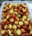 枣子 买到这种又红又甜的枣要小心可能致癌!三招教你鉴别