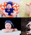 姓白的宝宝起什么名字好 单字名和两字名都有哪些?